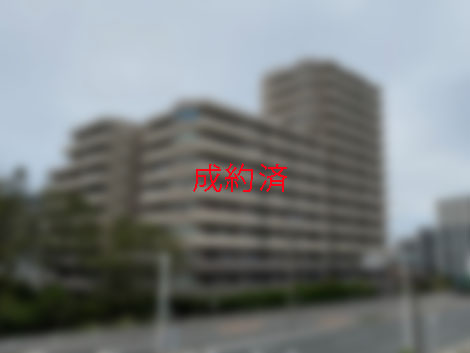 LG湘南緑が浜成約